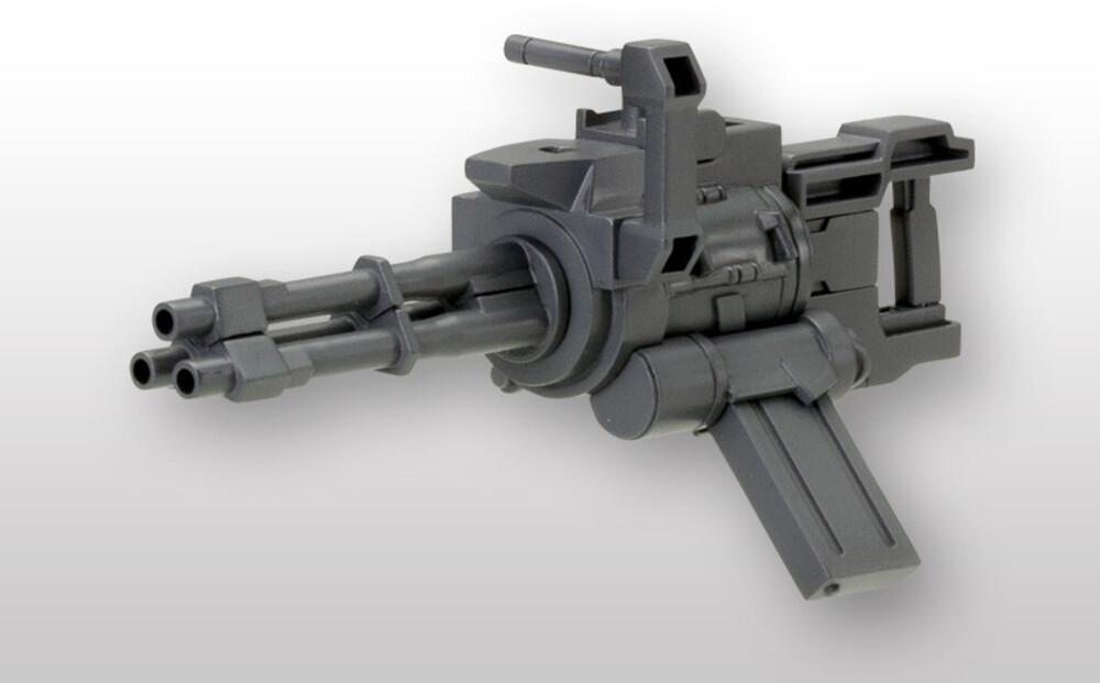 M.S.G. - Hand Gatling Gun - Kotobukiya - M.S.G. - Hand Gatling Gun