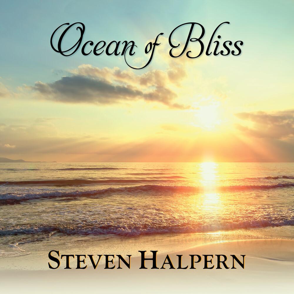 Steven Halpern - Ocean Of Bliss: Brainwave Entrainment Music (432 )