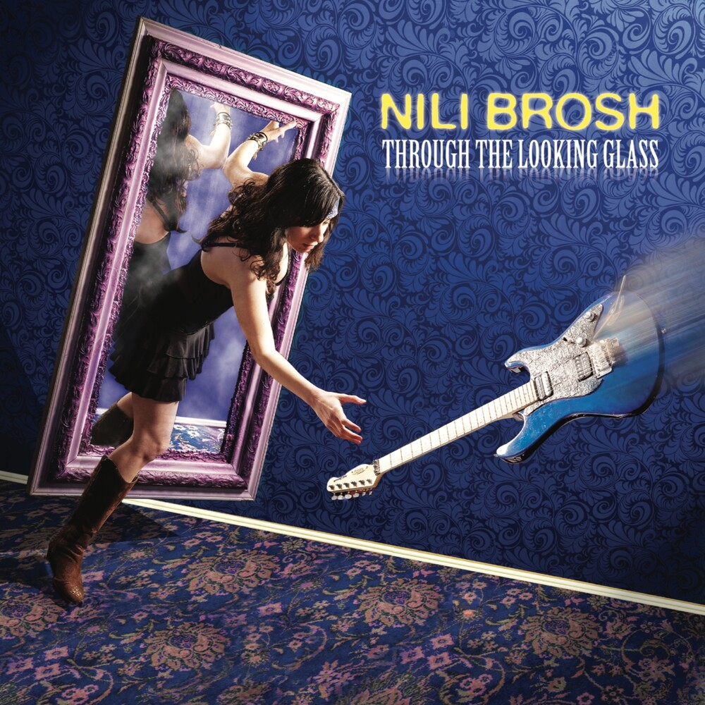 Nili Brosh - Through The Looking Glass