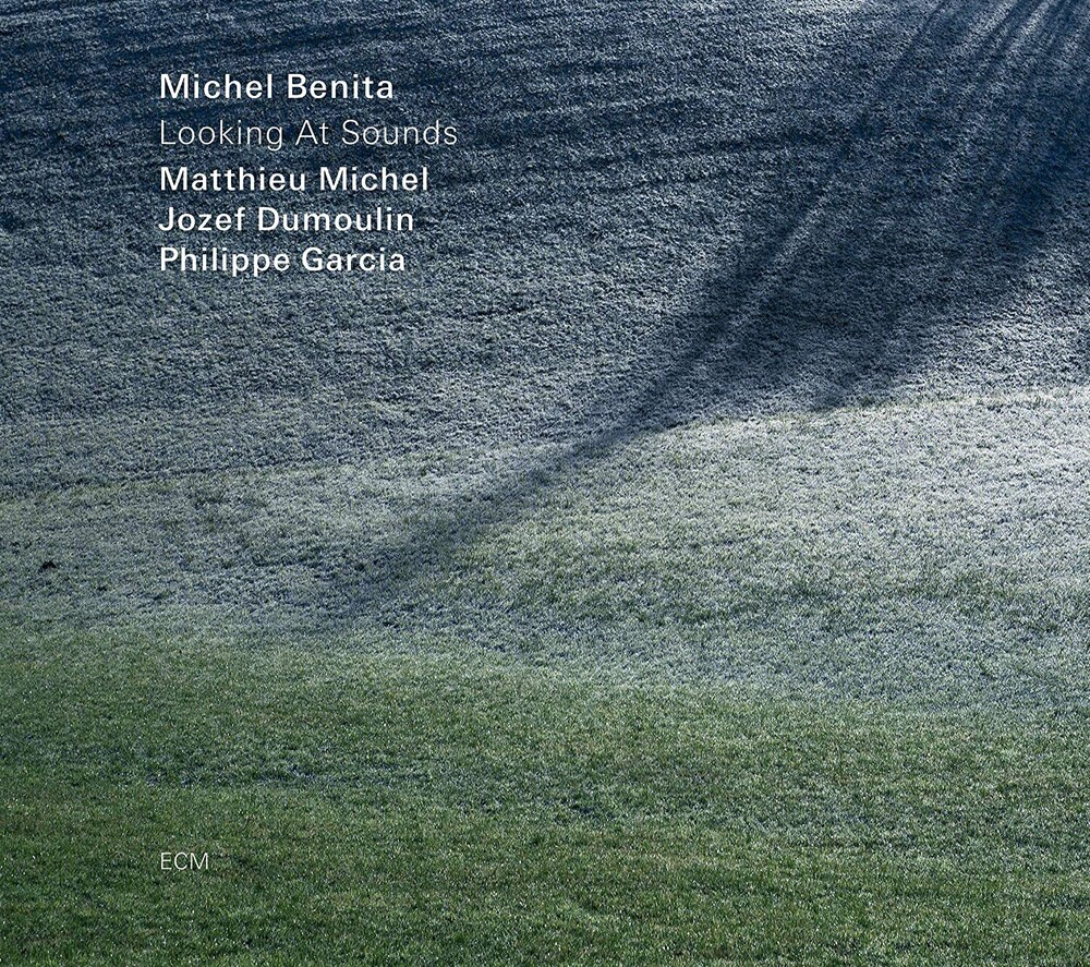 Michel Benita - Looking At Sounds