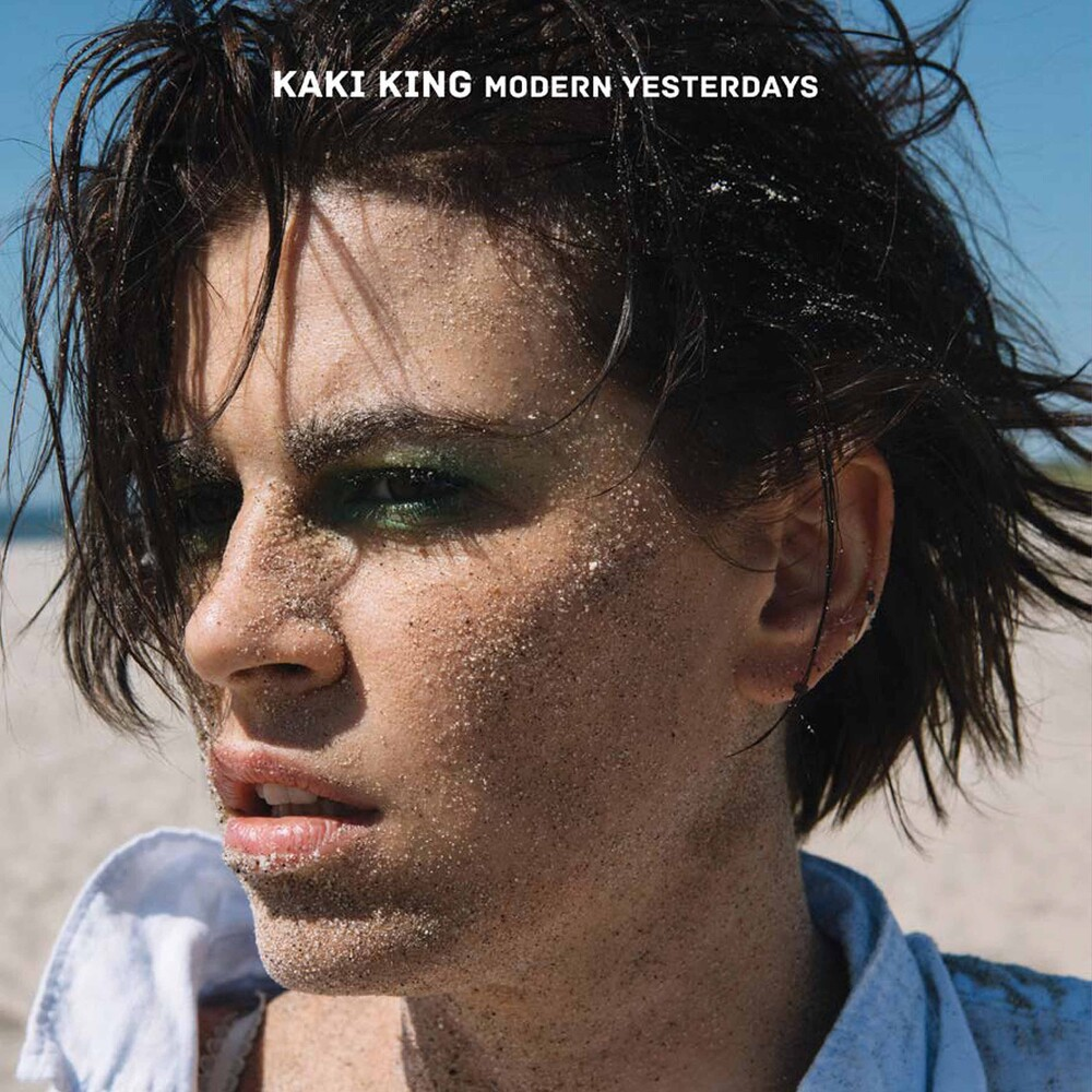 Kaki King - Modern Yesterdays