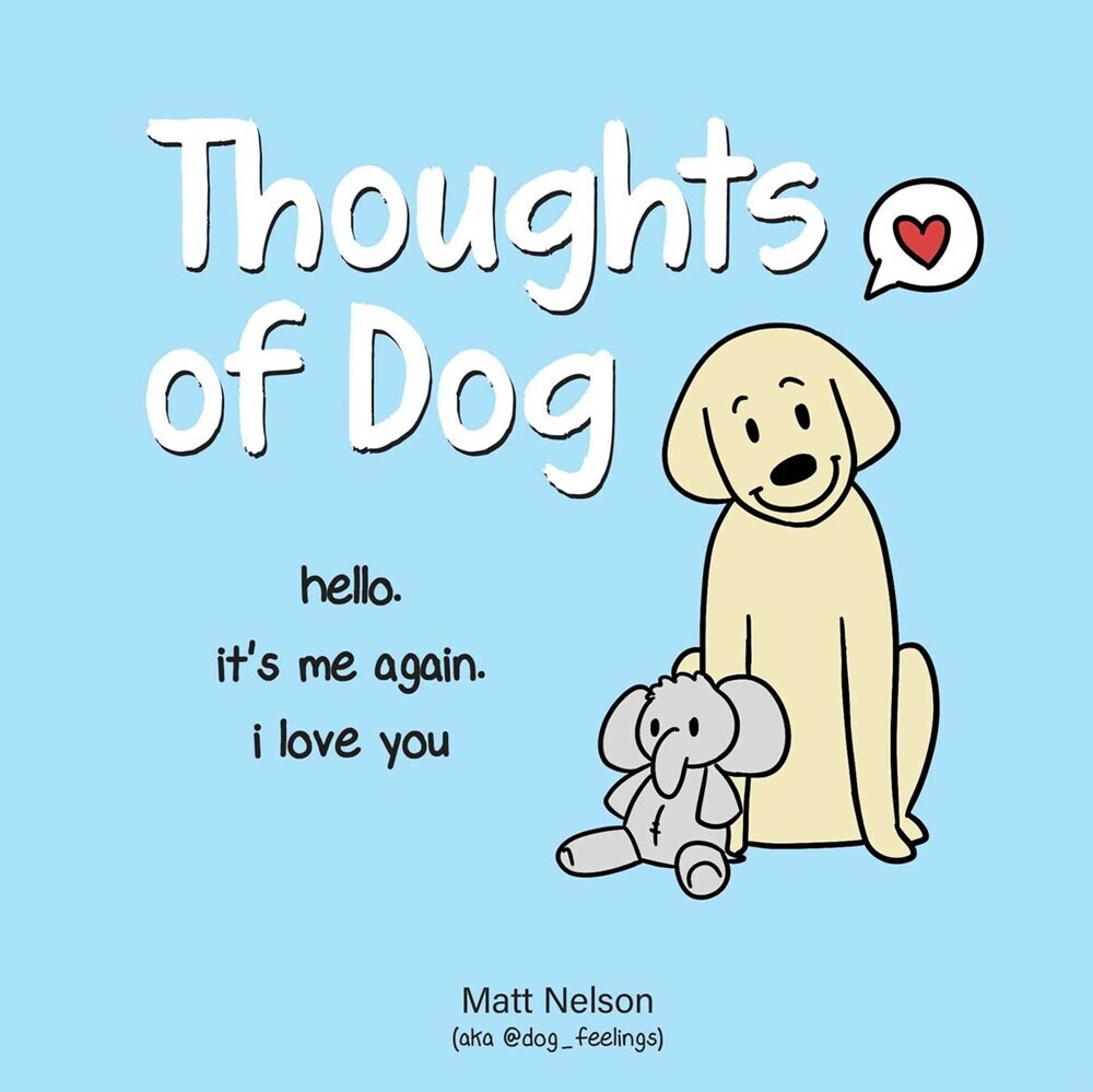 - Thoughts of Dog