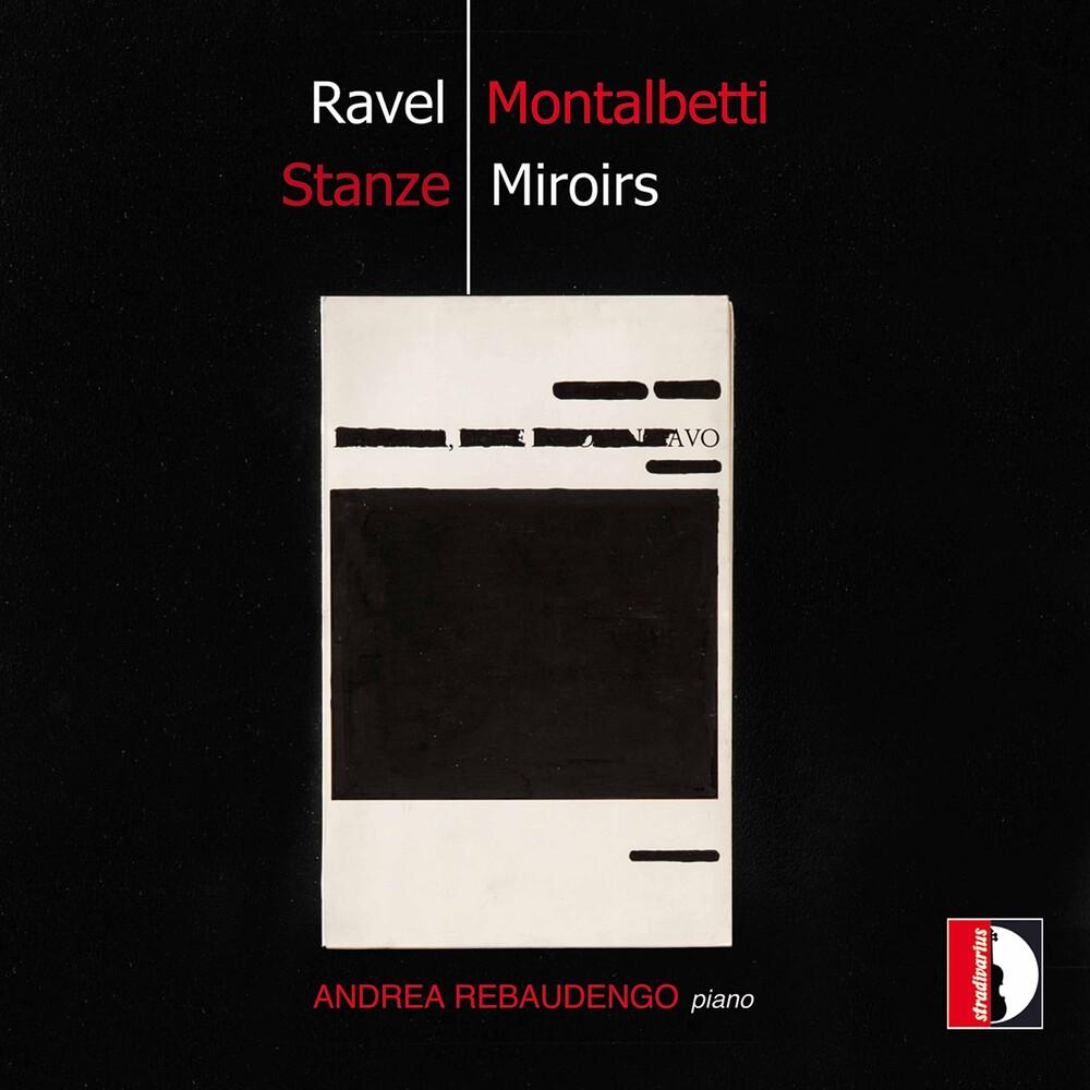 Andrea Rebaudengo - Stanze / Miroirs