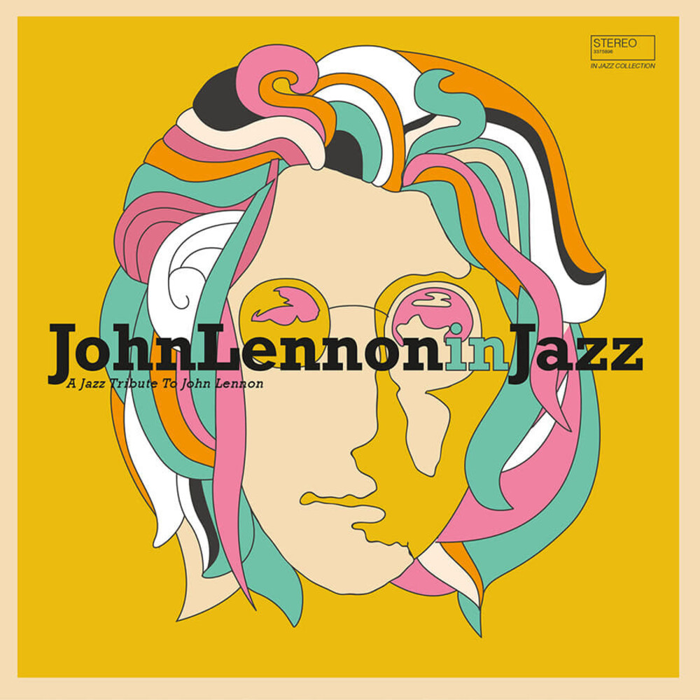 John Lennon In Jazz / Various - John Lennon In Jazz / Various (Fra)