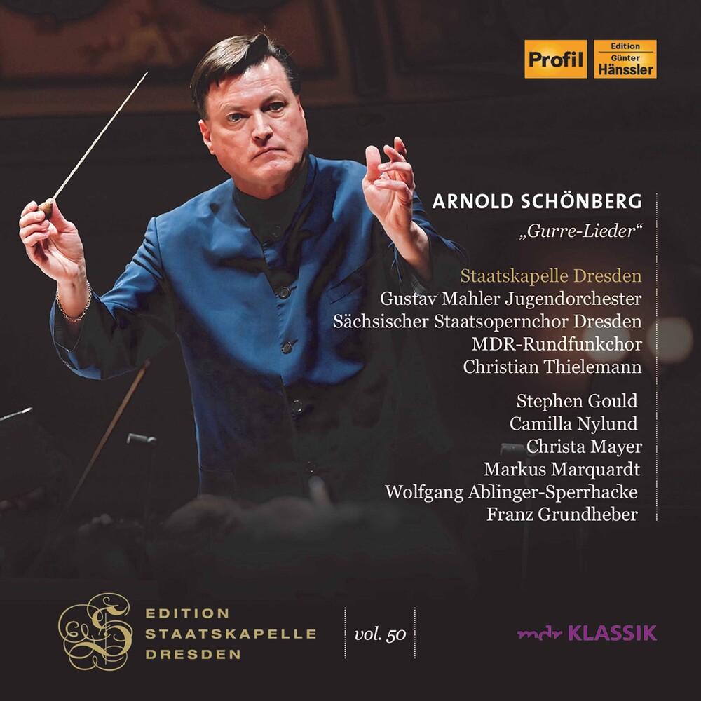 Roberto Scandiuzzi, Bass - Gurre-Lieder