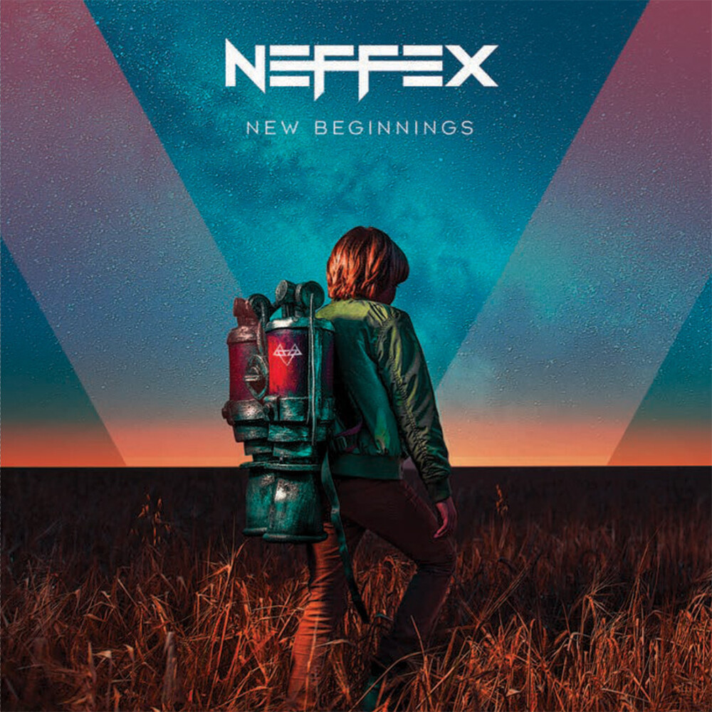 Neffex - New Beginnings (Mod)
