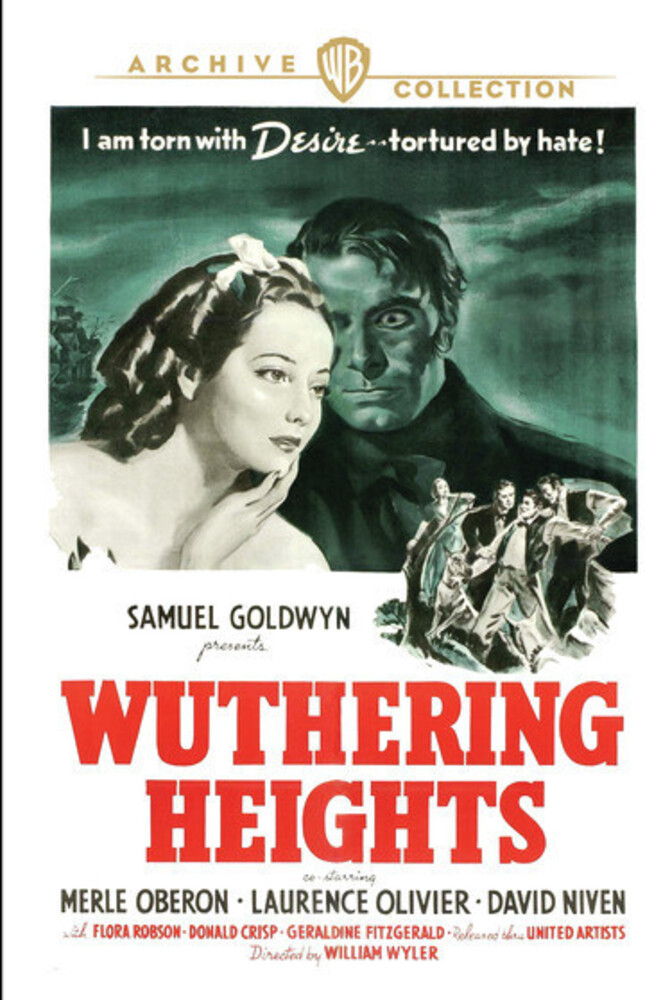 - Wuthering Heights / (Full Mod Sub)