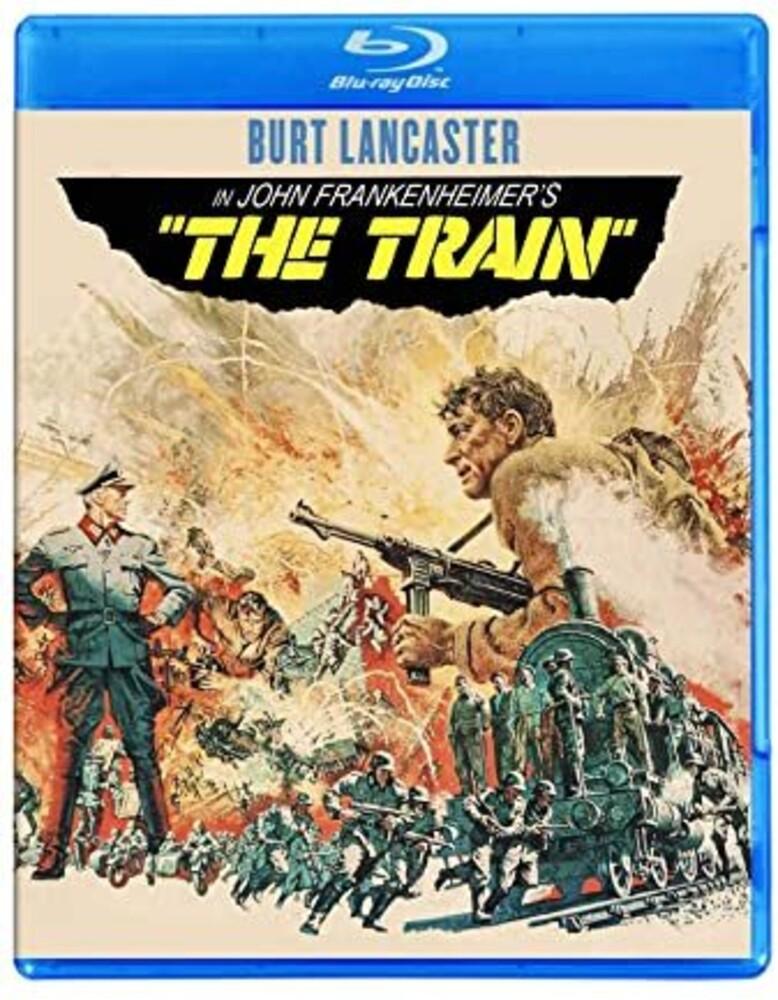 Train (1964) - The Train