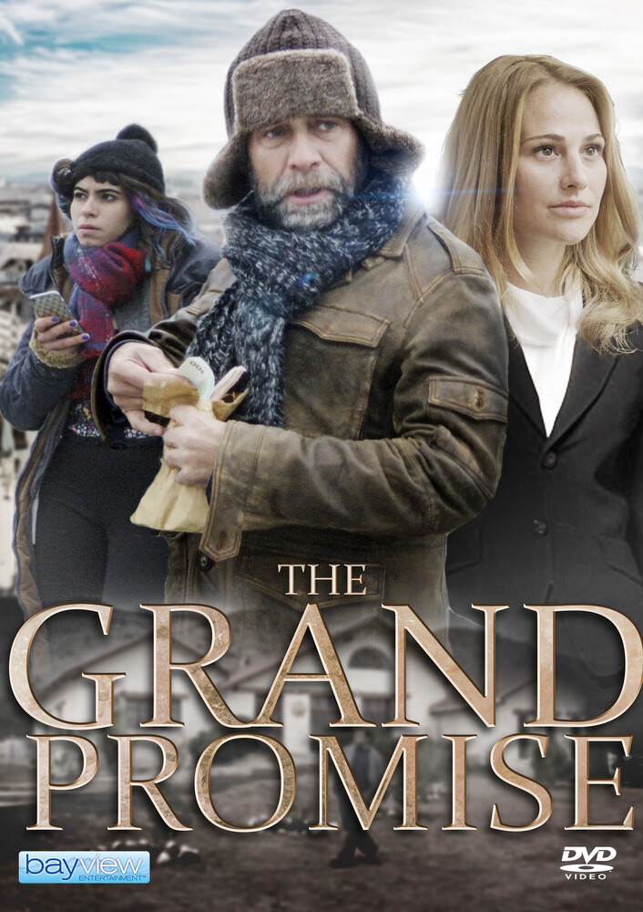 Grand Promise - Grand Promise