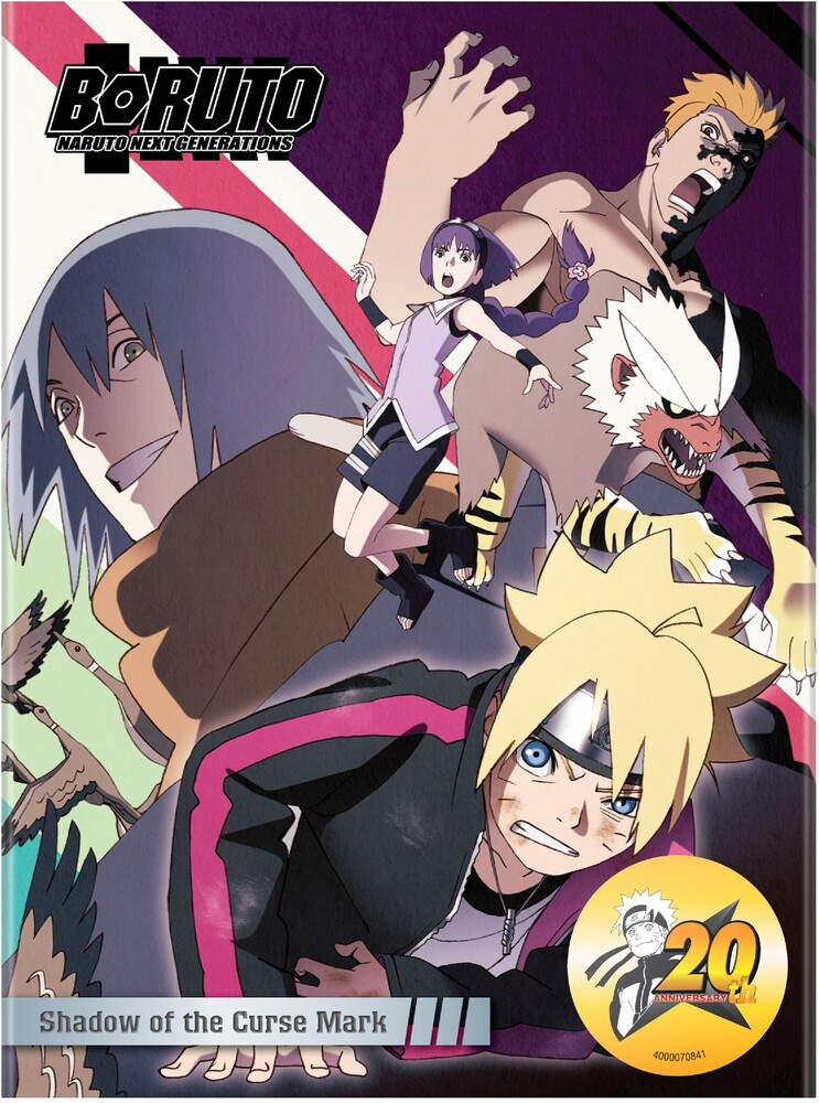Boruto: Naruto Next Generations - Shadow of the - Boruto: Naruto Next Generations - Shadow Of The