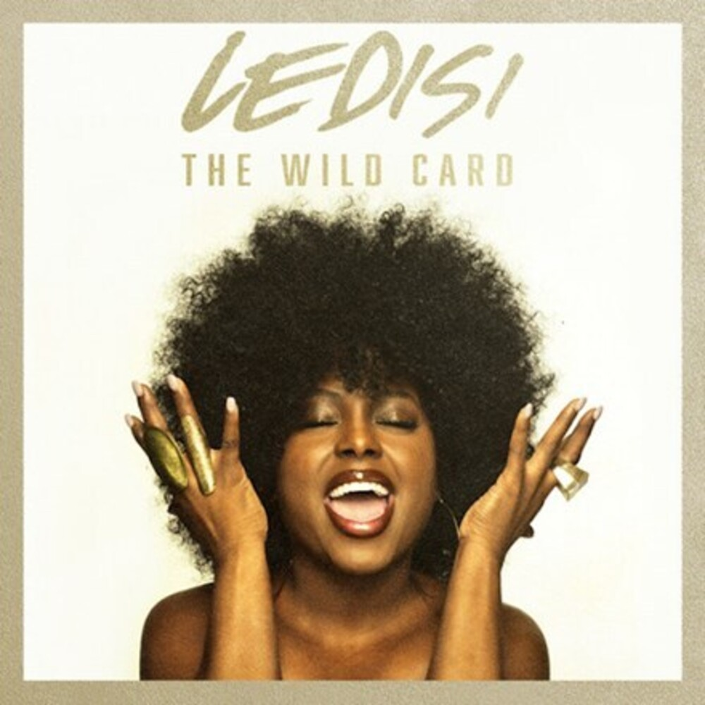 Ledisi - The Wild Card