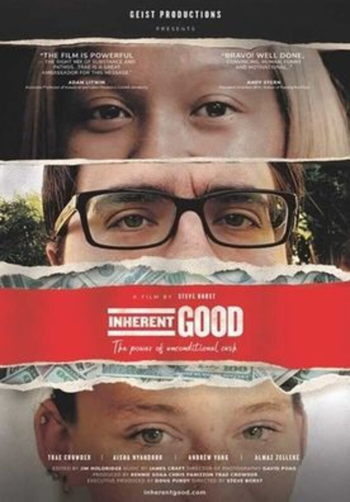 Inherent Good - Inherent Good