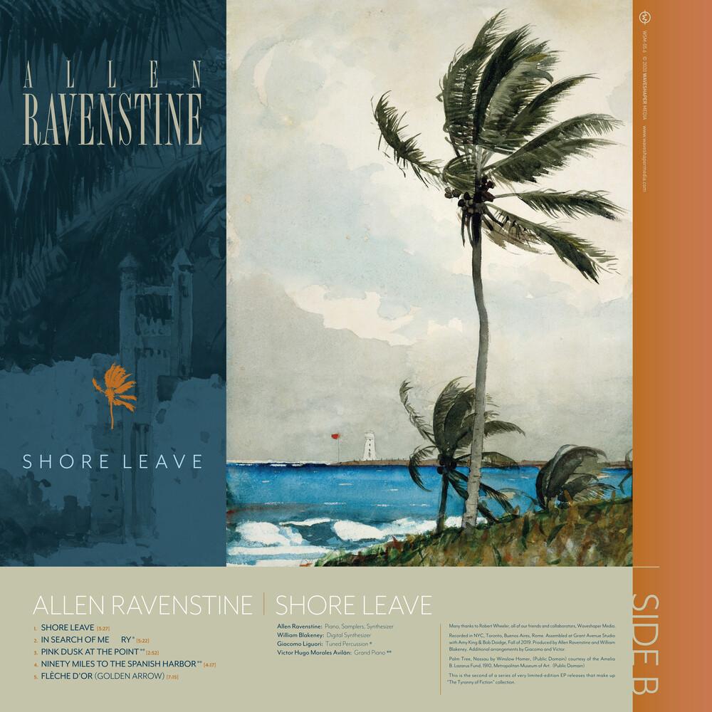 Allen Ravenstine - Shore Leave