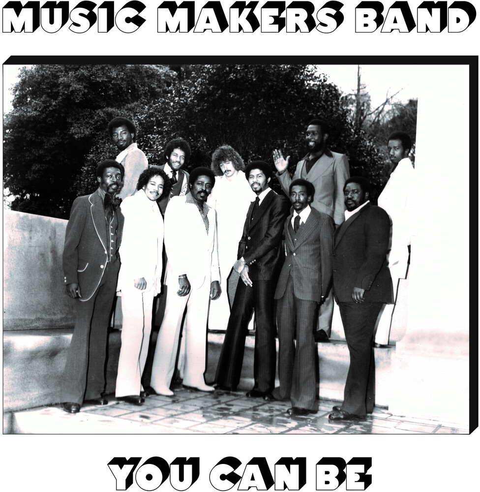 Music Makers Band - You Can Be (2pk)
