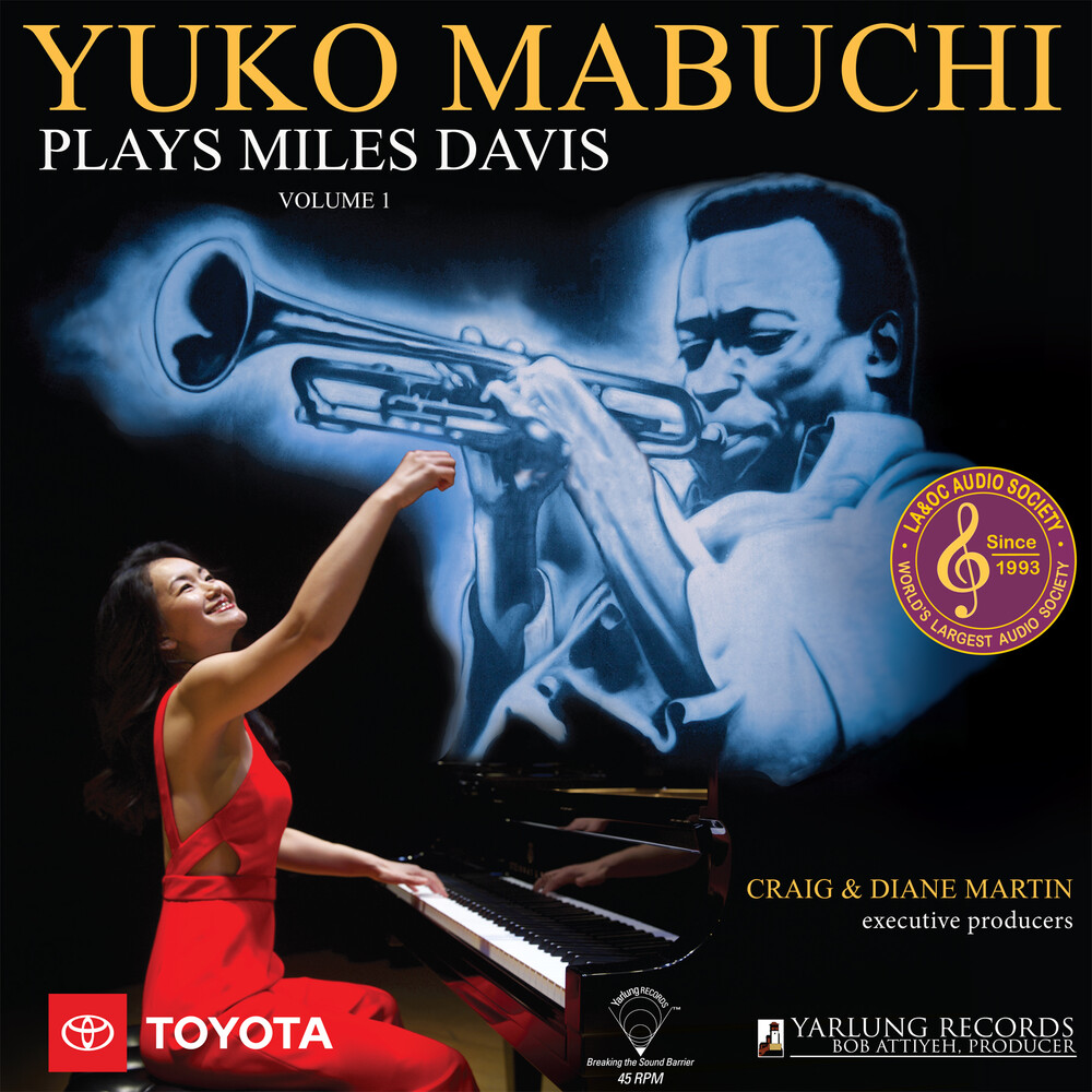 Yuko Mabuchi - Plays Miles Davis Volume 1