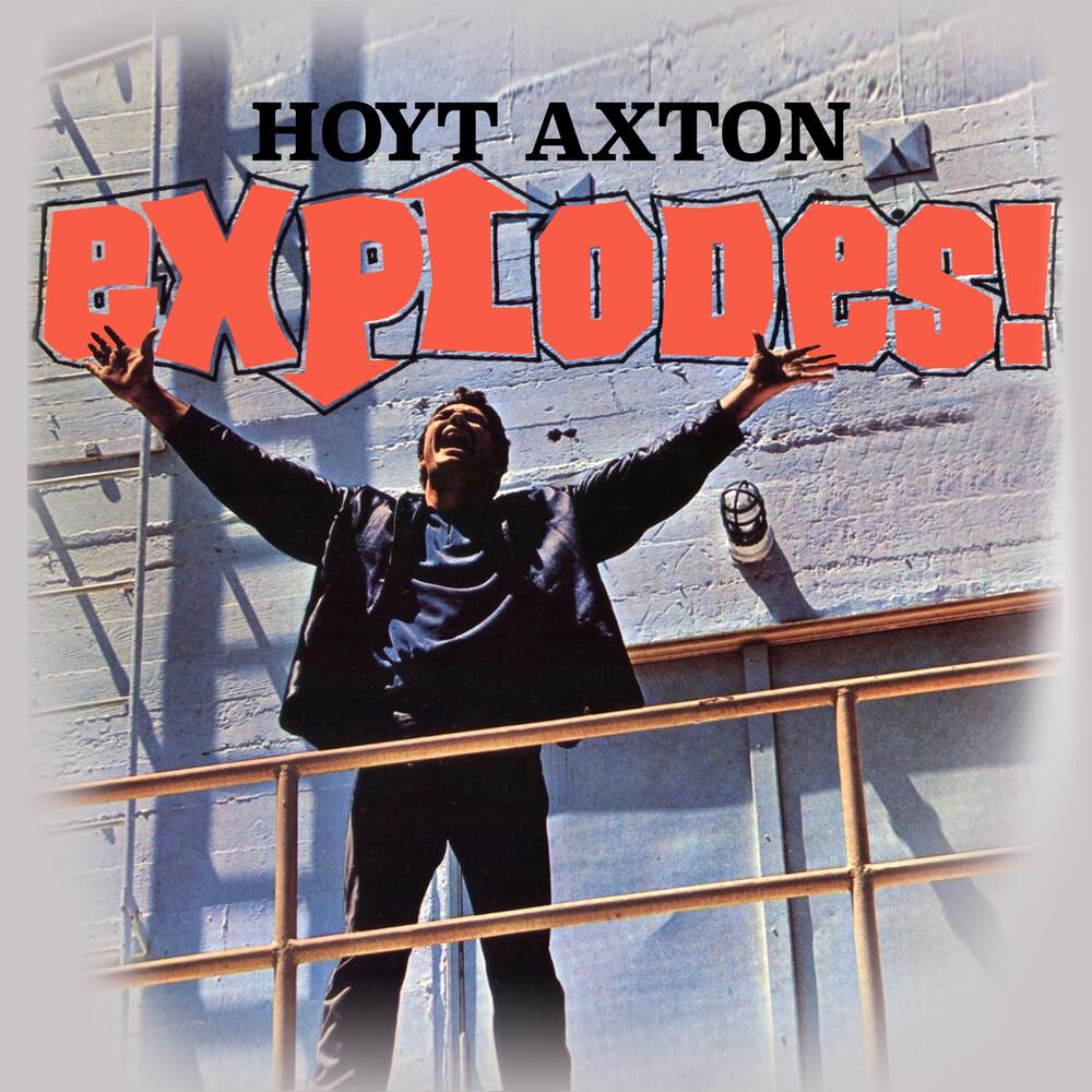 Hoyt Axton - Explodes (Mod)