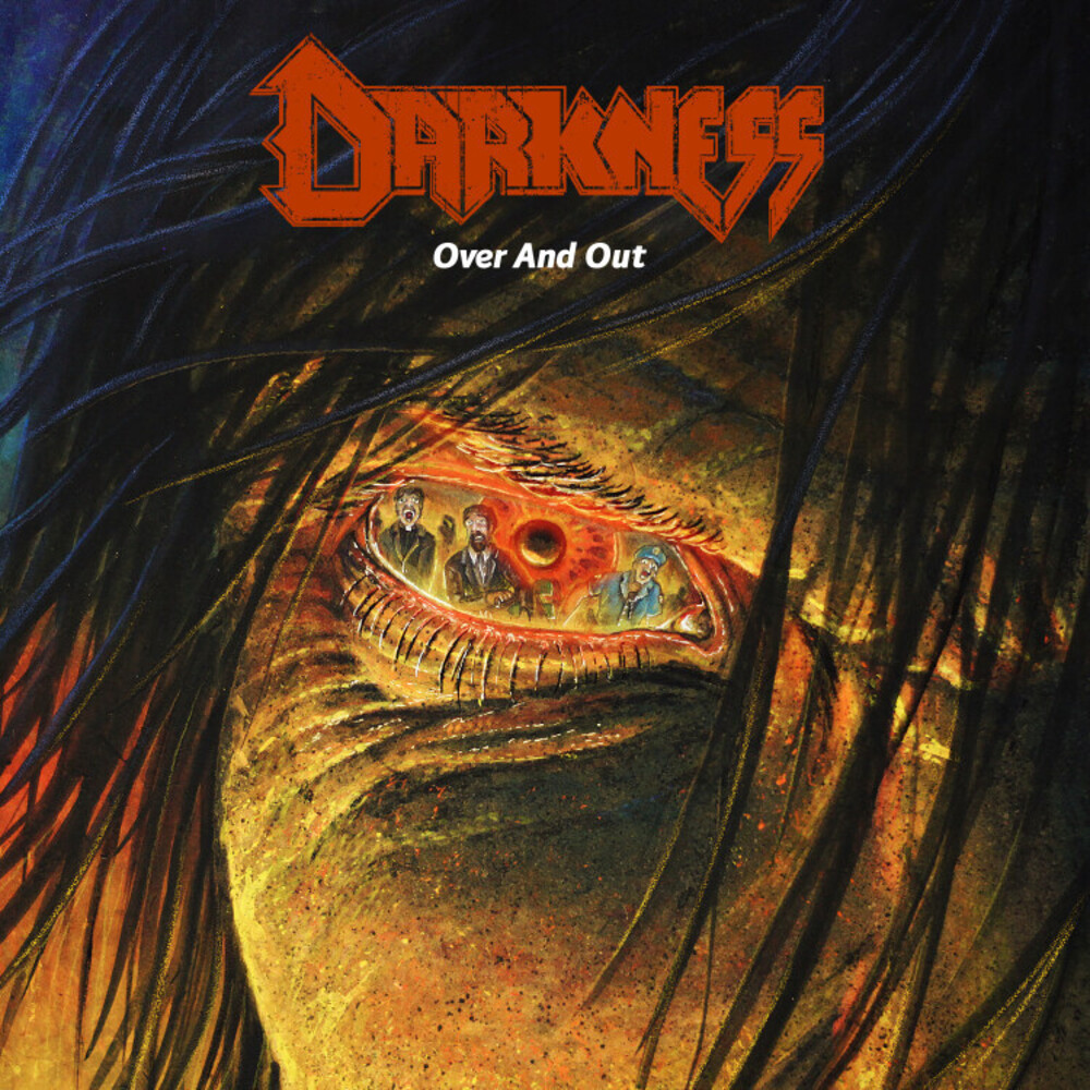 Darkness - Over & Out