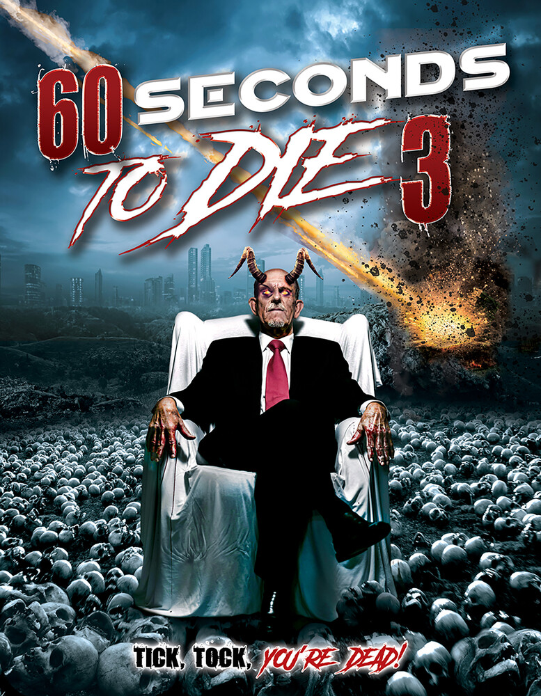 60 Seconds to Die 3 - 60 Seconds To Die 3