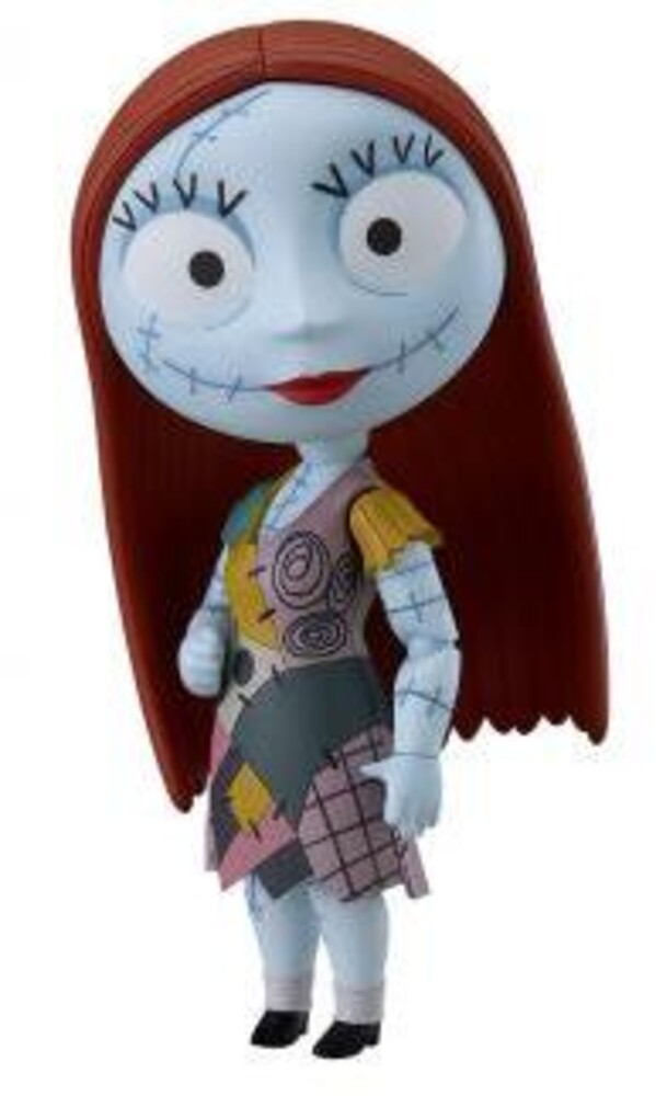 Good Smile Company - Good Smile Company - The Nightmare Before Christmas - Nendoroid Sally