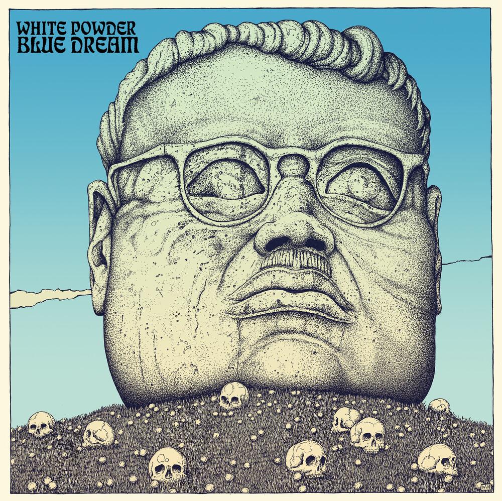 White Powder - Blue Dream