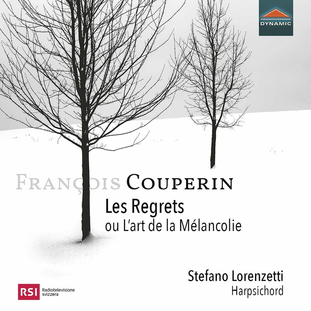 Stefano Lorenzetti - Les Regrets