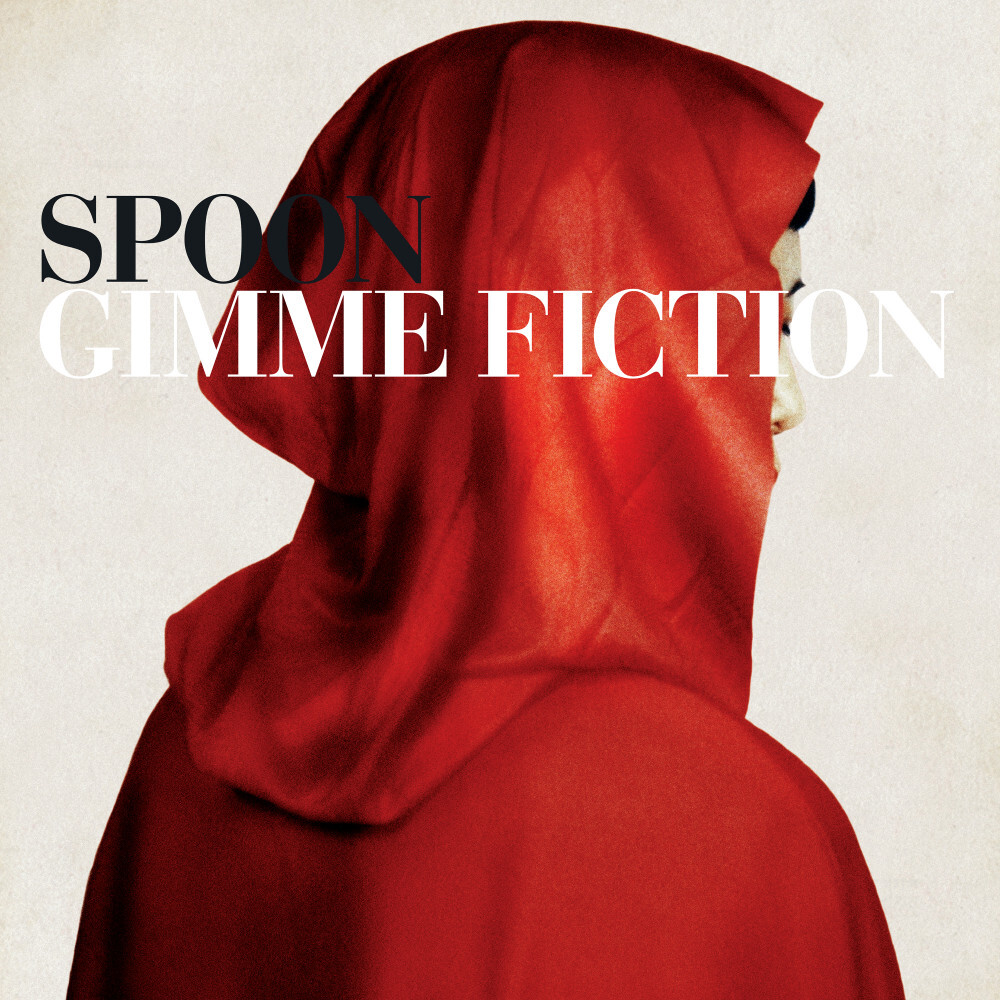 Spoon - Gimme Fiction [LP]