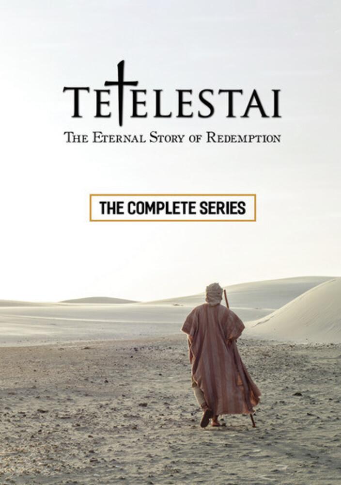 Tetelestai - Tetelestai (2pc) / (Mod)