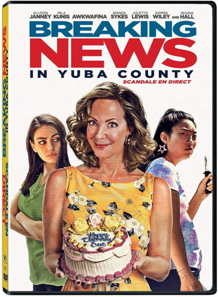 - Breaking New In Yuba County