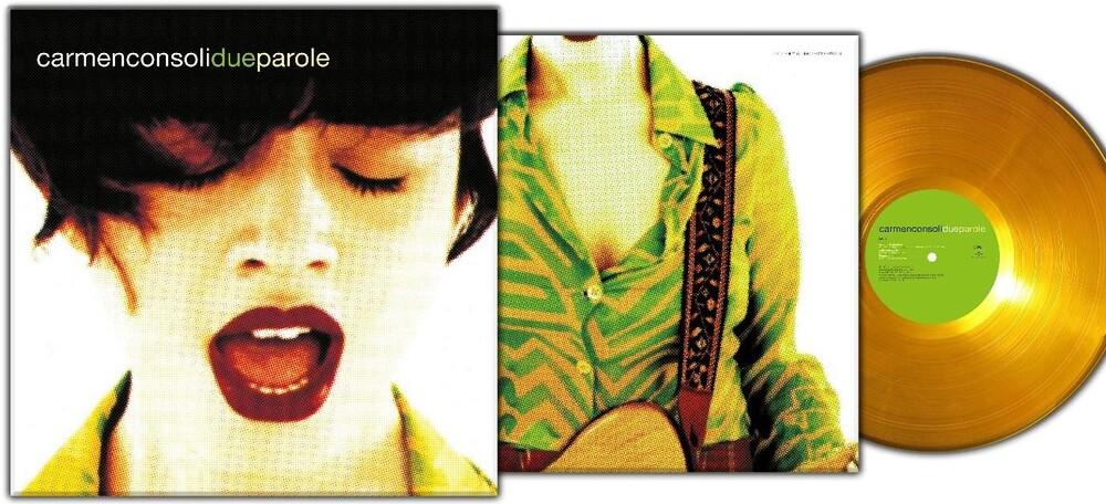 Carmen Consoli - Due Parole [Colored Vinyl] (Ita)