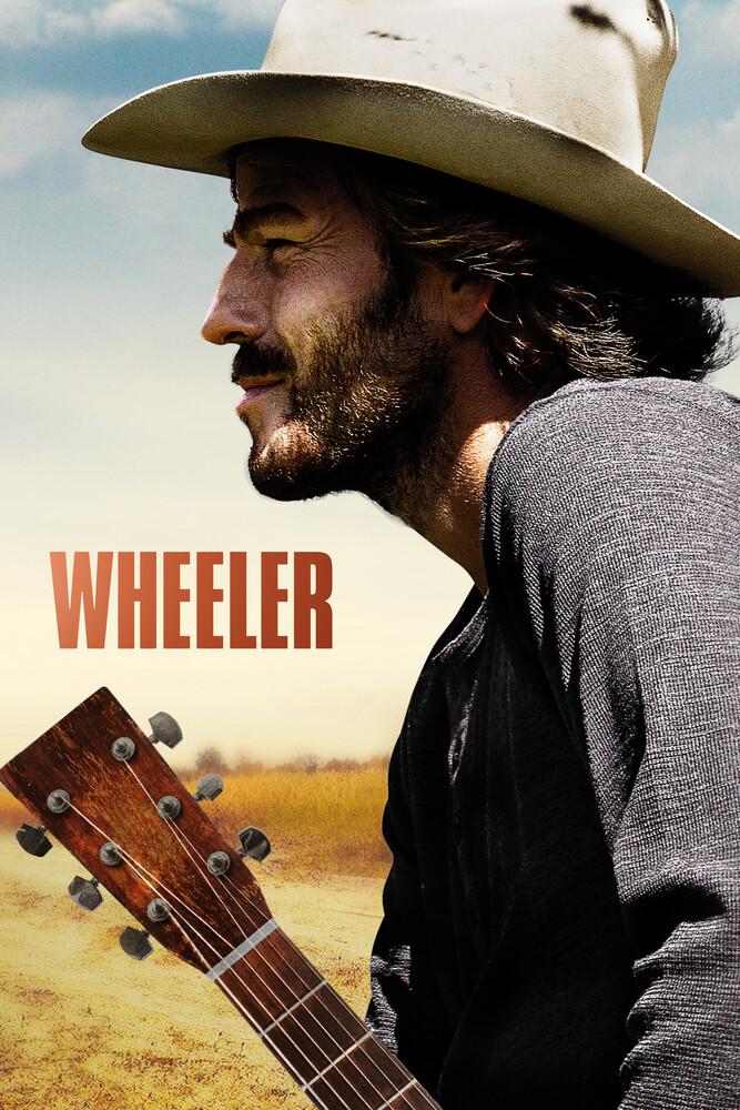 - Wheeler