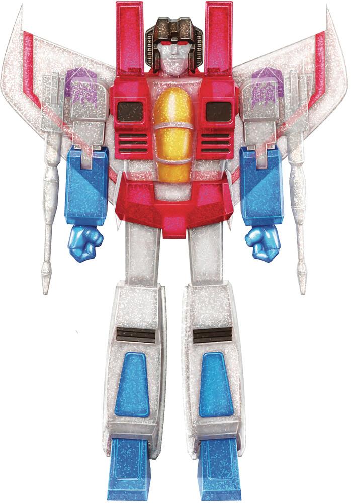 - Transformers Ultimates! Wave 1 Starscream's Ghost
