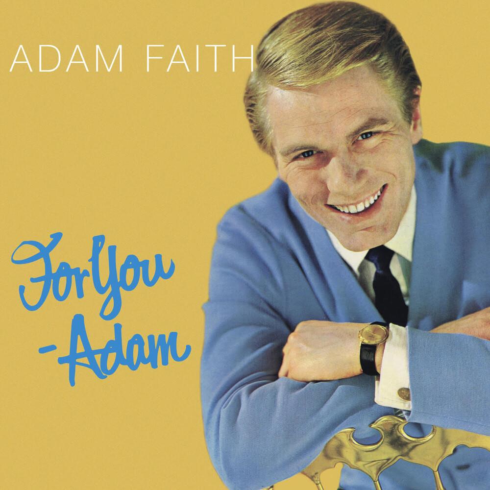 Adam Faith - For You