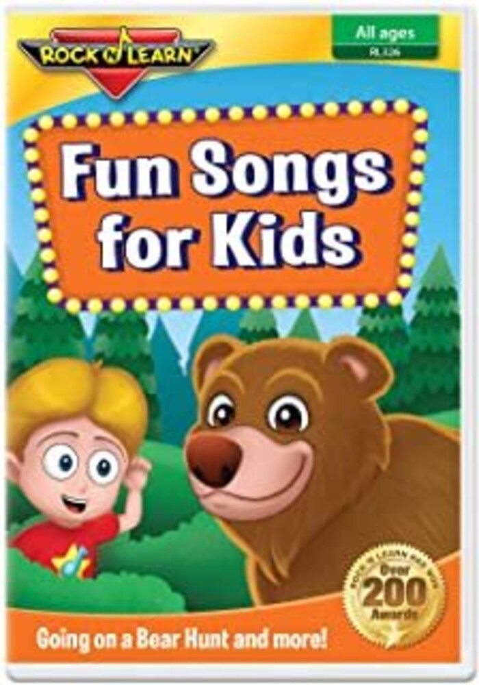 - Fun Songs For Kids