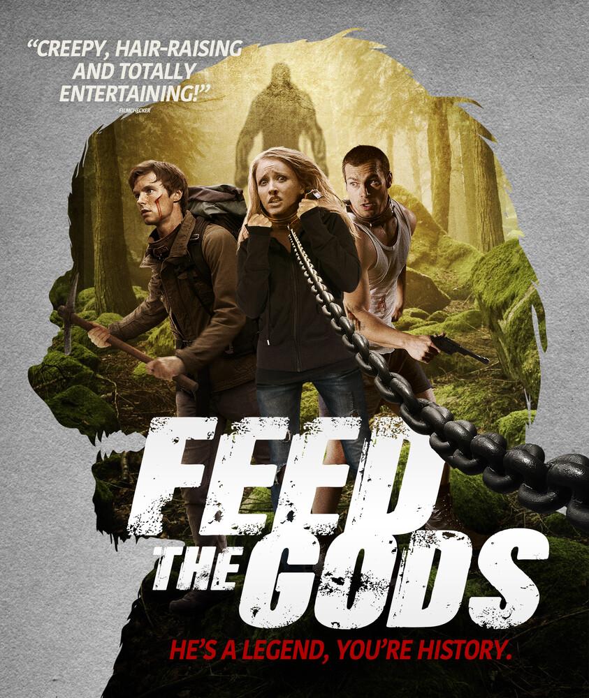 - Feel The Gods