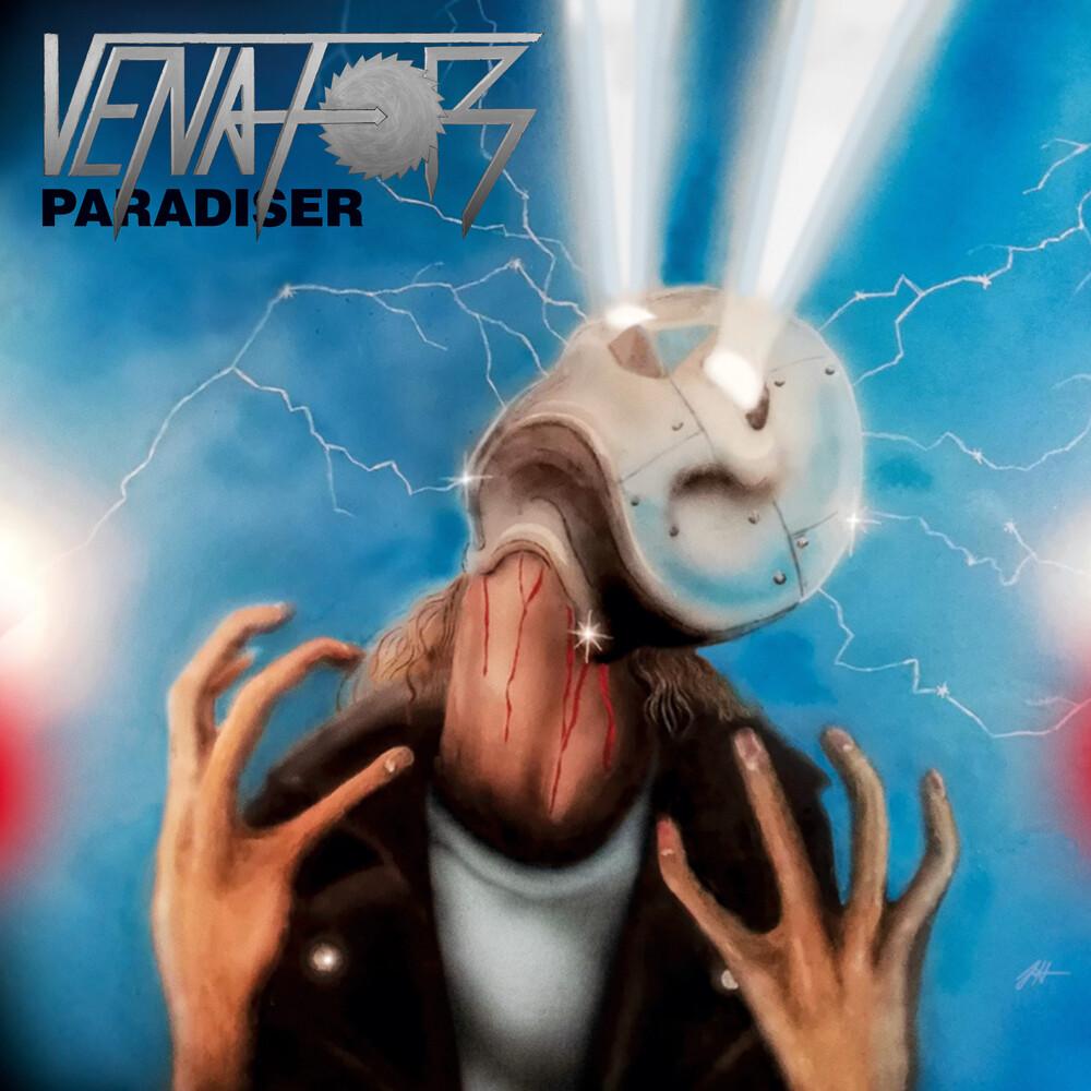 Venator - Paradiser