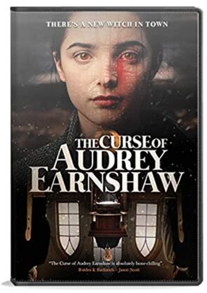 - Curse Of Audrey Earnshaw