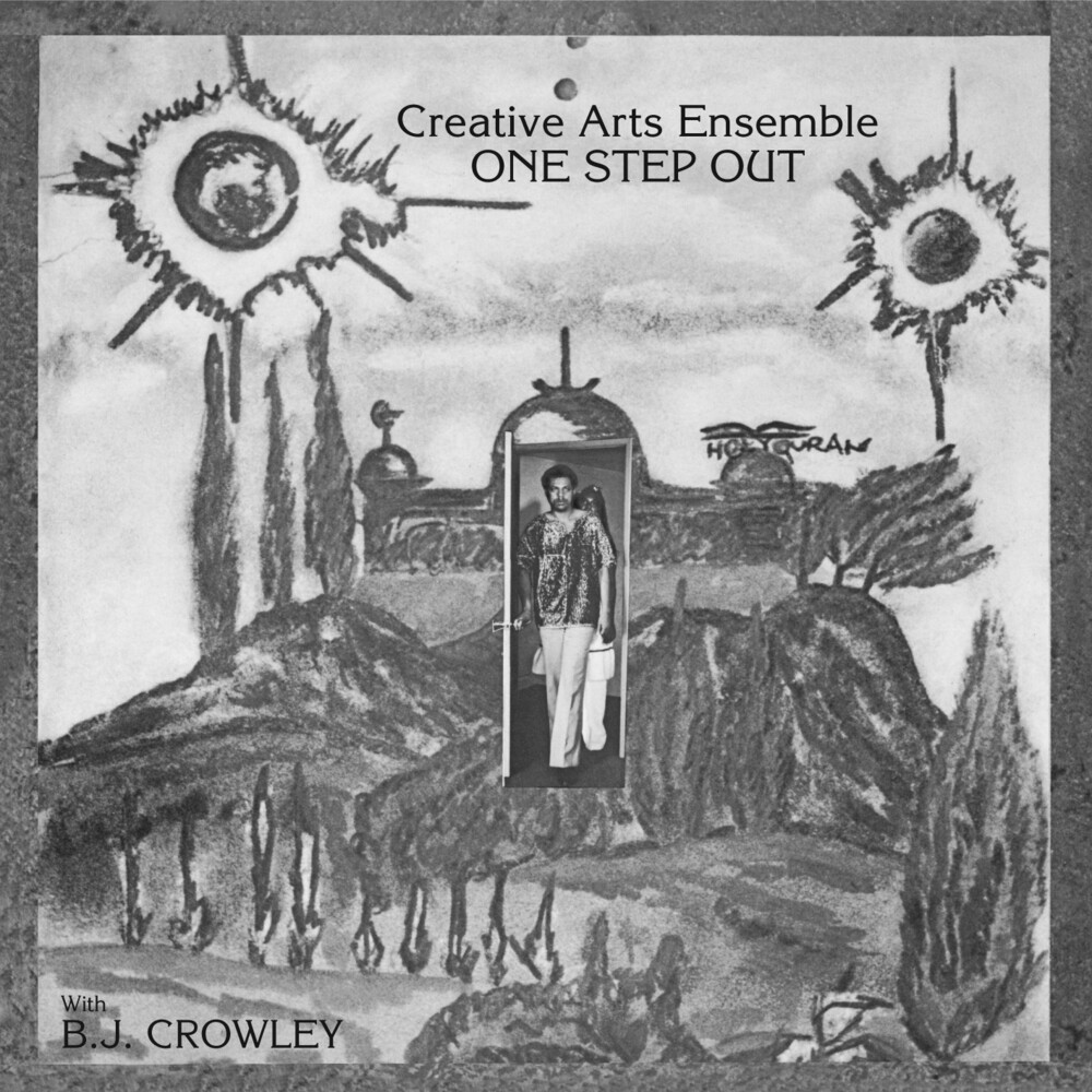 Creative Arts Ensemble - One Step Out [Remastered]
