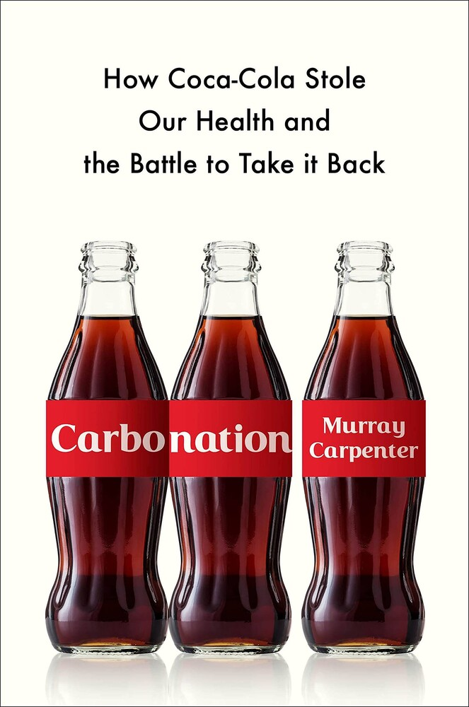 Murray Carpenter - Carbonation (Hcvr)