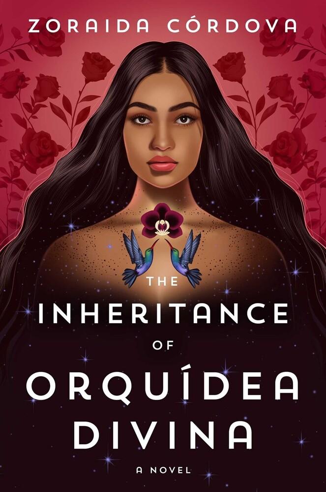 Zoraida Cordova - Inheritance Of Orquidea Divina (Hcvr)