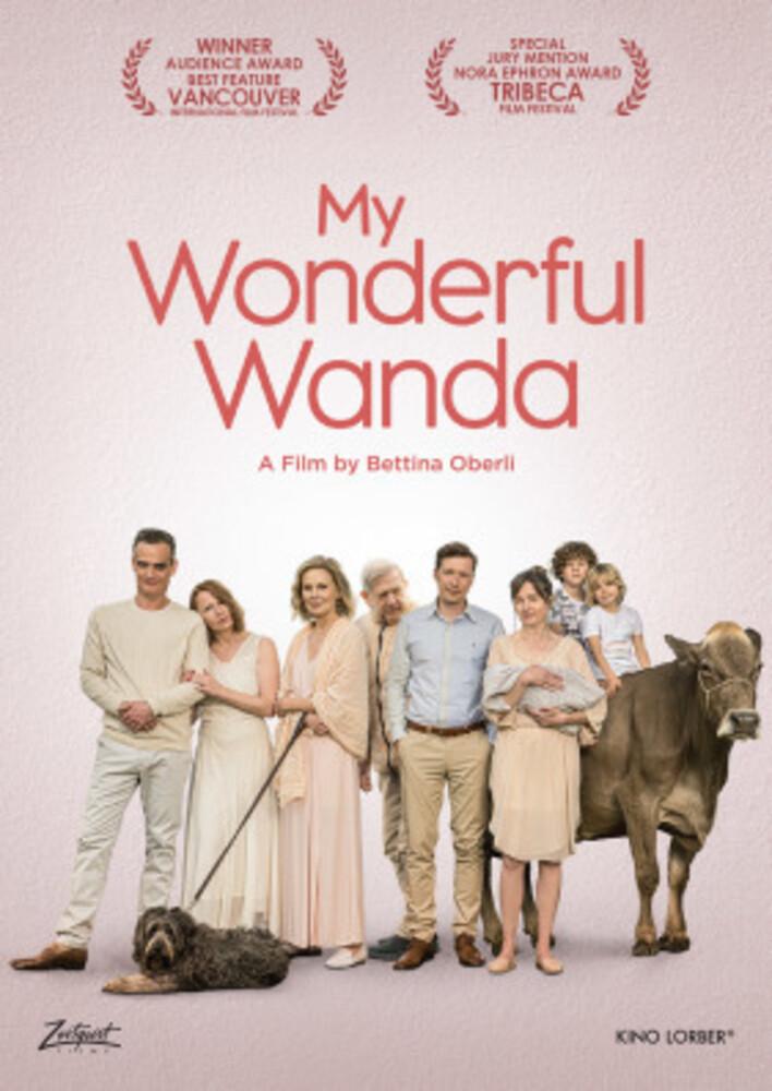 - My Wonderful Wanda (2020)