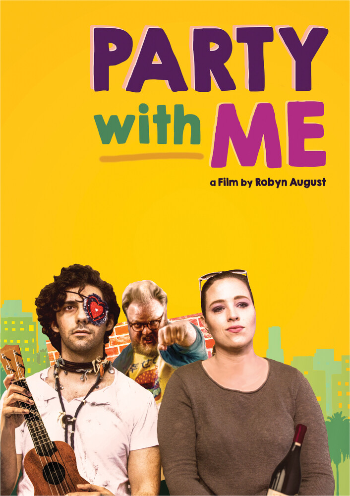- Party With Me / (Mod)