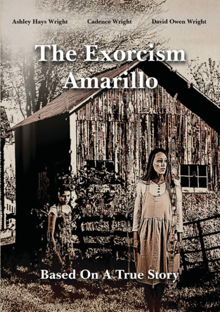 - Exorcism In Amarillo / (Mod)