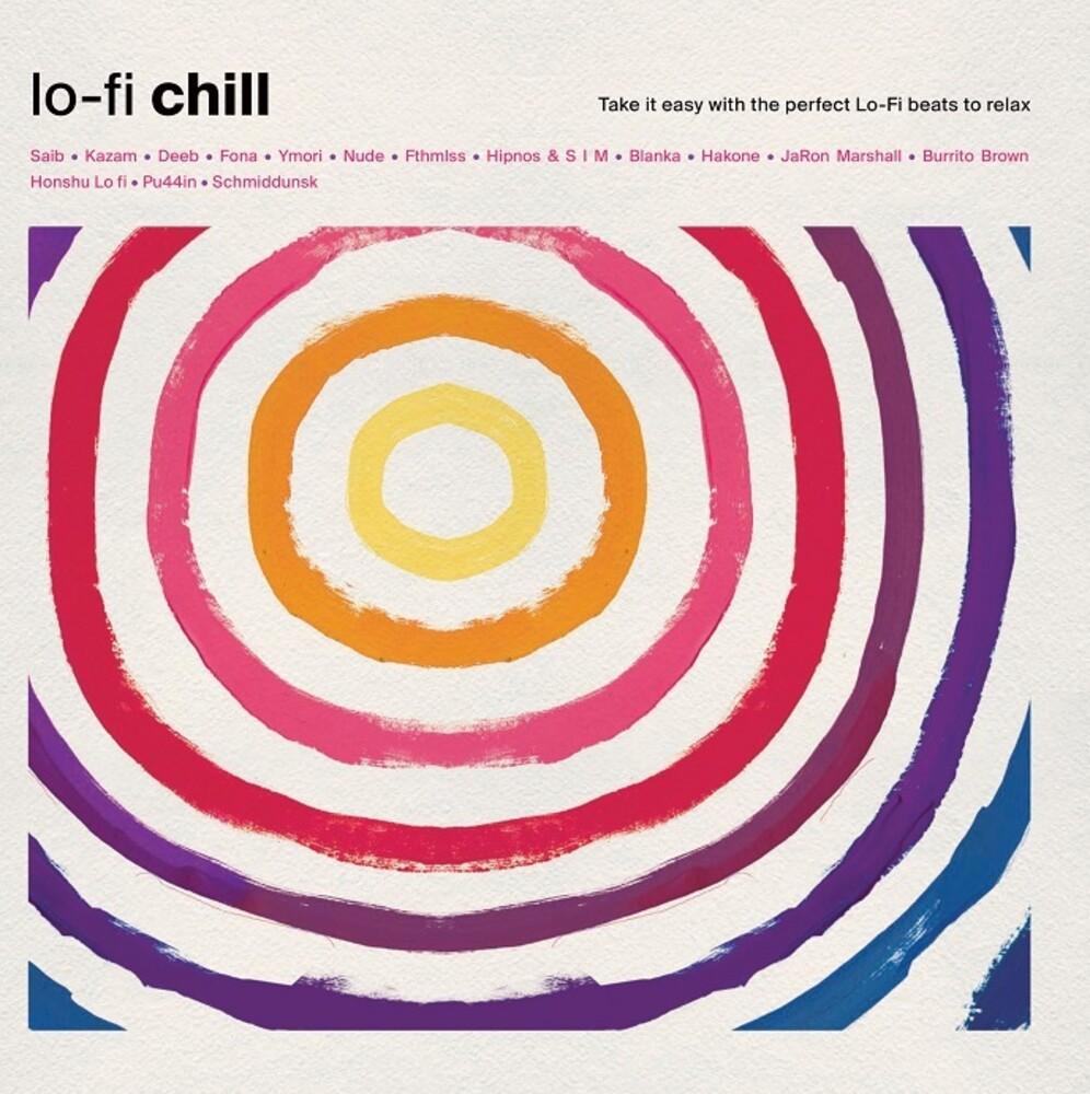 - Lo-Fi Chill