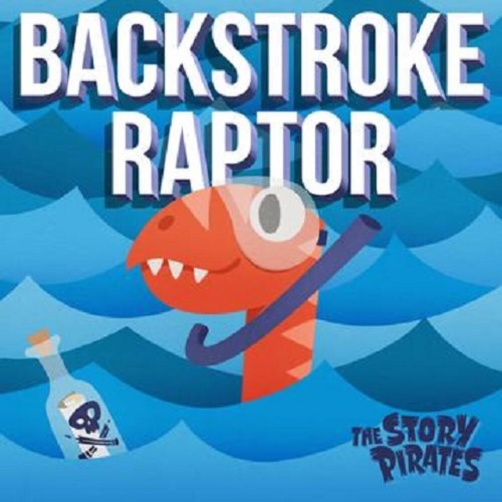 - Backstroke Raptor