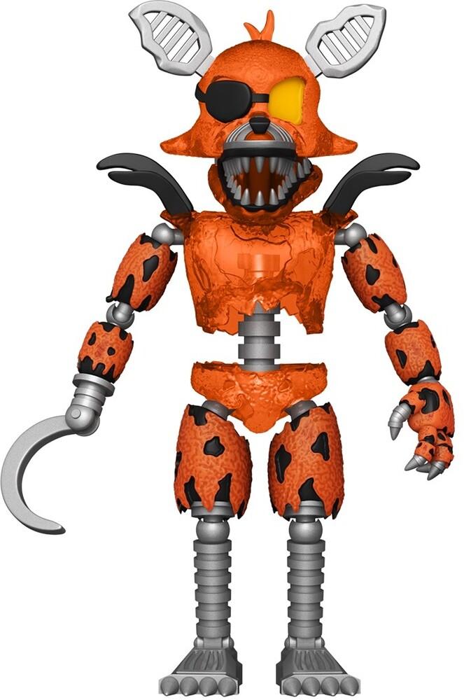 - Five Nights At Freddy's Dreadbea - Grim Foxy