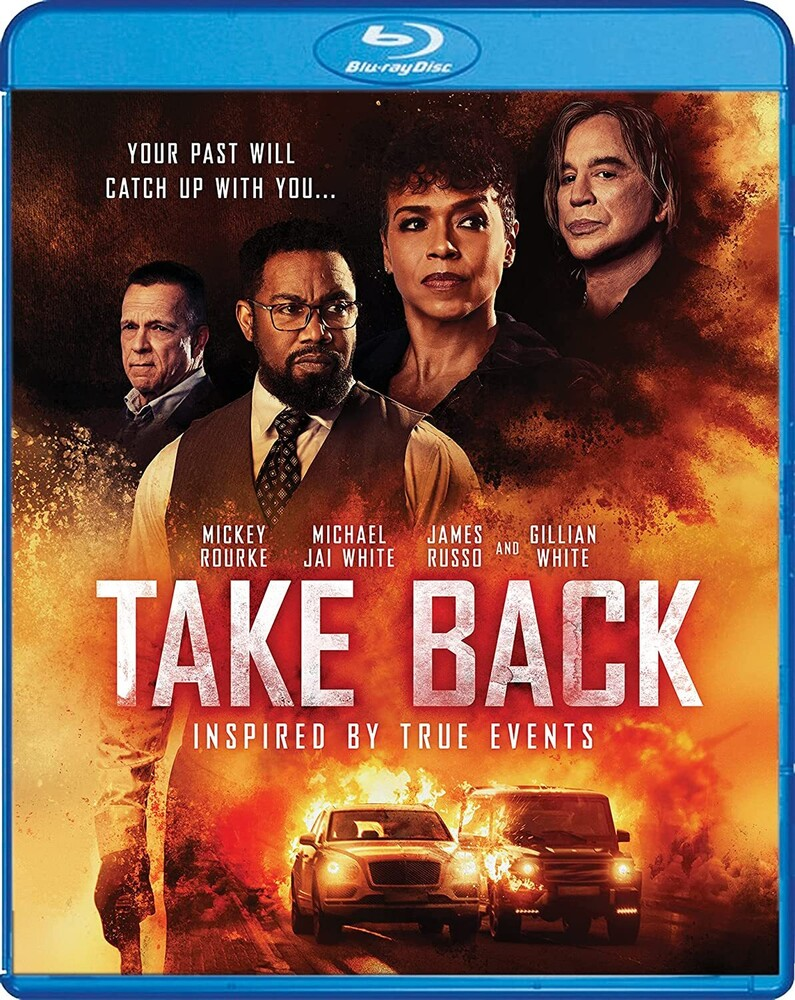 Take Back - Take Back