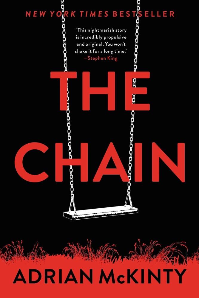 Adrian Mckinty - Chain (Msmk)