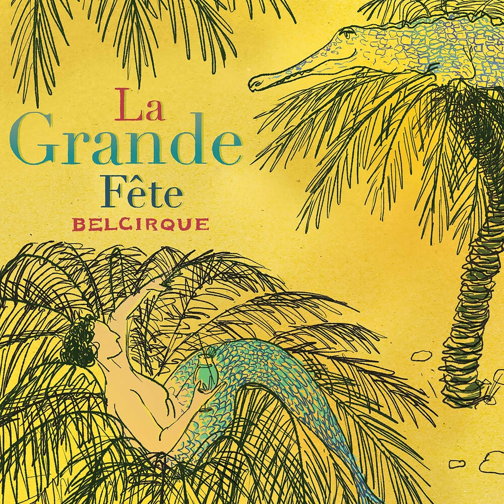La Grande Fete / Various - La Grande Fete / Various