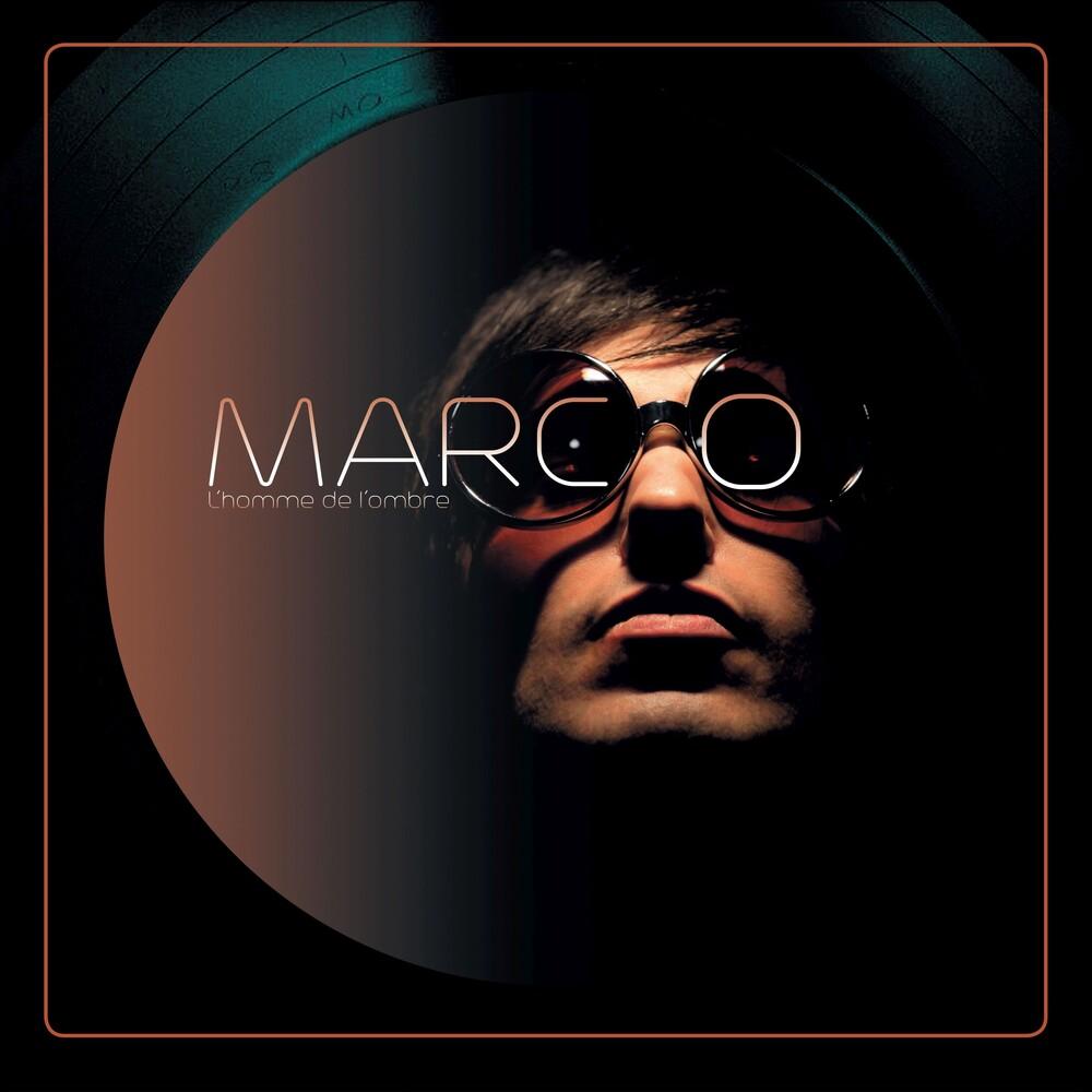 Marc O - L'homme De L'ombre (Uk)