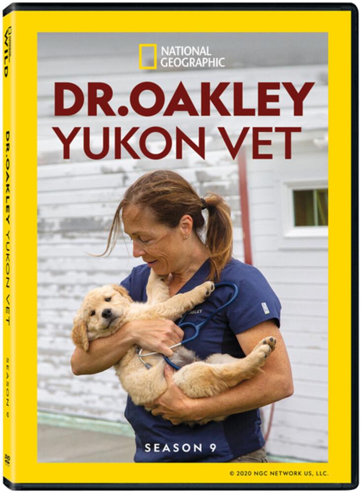 - Dr Oakley Yukon Vet: Season 9 (3pc) / (Mod Ac3)